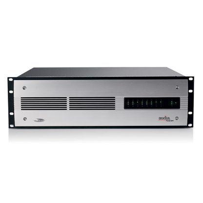 Amplificador modular multicanal AudiaFUSION