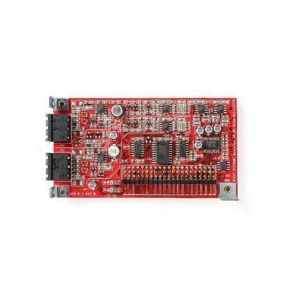 Tarjeta de 2 salidas de audio analógico AudiaFLEX OP-2e