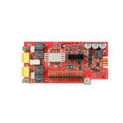 Tarjeta de 2 salidas amplificadas AudiaFLEX PA-2