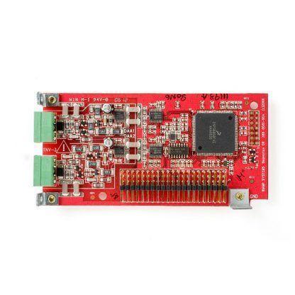 Tarjeta de conexión a líneas telefónicas estandar AudiaFLEX TI-2