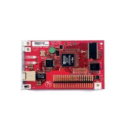 Tarjeta para conexión a sistemas de telefonía VoIP, AudiaFLEX VoIP-2