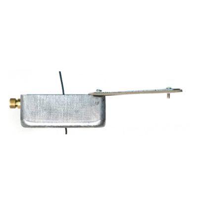 Caja metálica de seguridad Audia Tesira JB-CM1