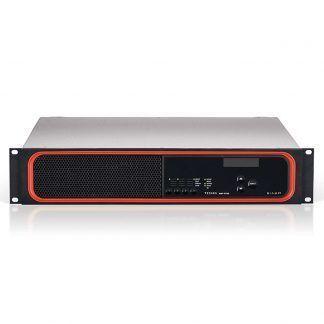 Amplificador digital de 4 canales Tesira AMP-4175R