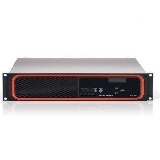 Amplificador digital de 4 canales Tesira AMP-4300R CV 1