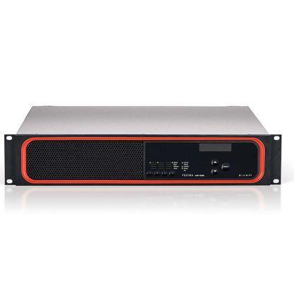 Amplificador digital de 4 canales Tesira AMP-4350R