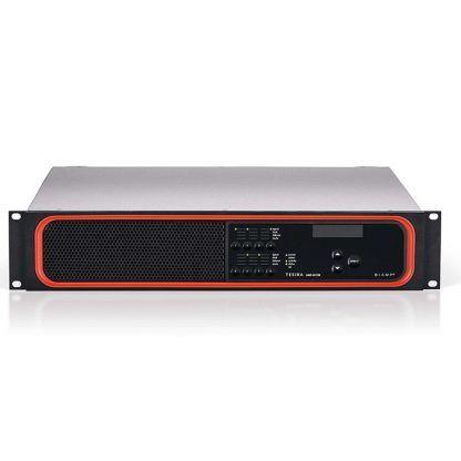 Amplificador digital de 8 canales. Tesira AMP-8175R