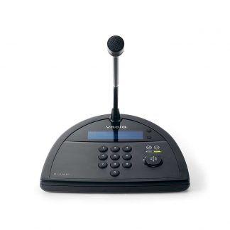 Estación de llamada de sobremesa Vocia DS-10 1