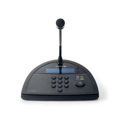 Estación de llamada de sobremesa Vocia DS-10