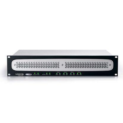 Amplificador de 4 canales Vocia VA-4300CV