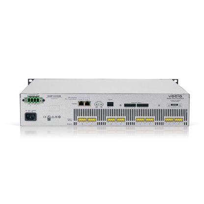 Amplificador de 8 canales Vocia VA-8150CV