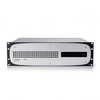 Amplificador modular multicanal Vocia VA-8600c