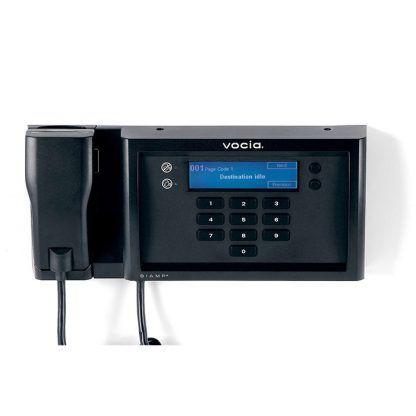 Estación de llamada Vocia WS-10