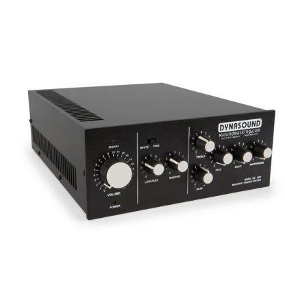 Generador de Enmascaramiento de Sonido Dynasound DS1092