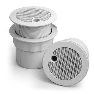 Qt Active Emitter Sound Masking Loudspeaker white