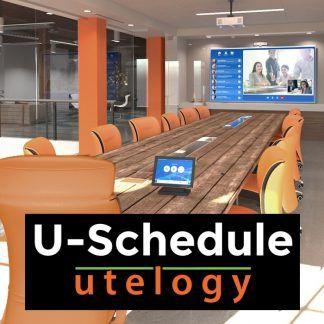 Utelogy U-Schedule